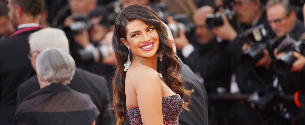 Priyanka Chopra Jonas Signs TV Deal With Amazon
