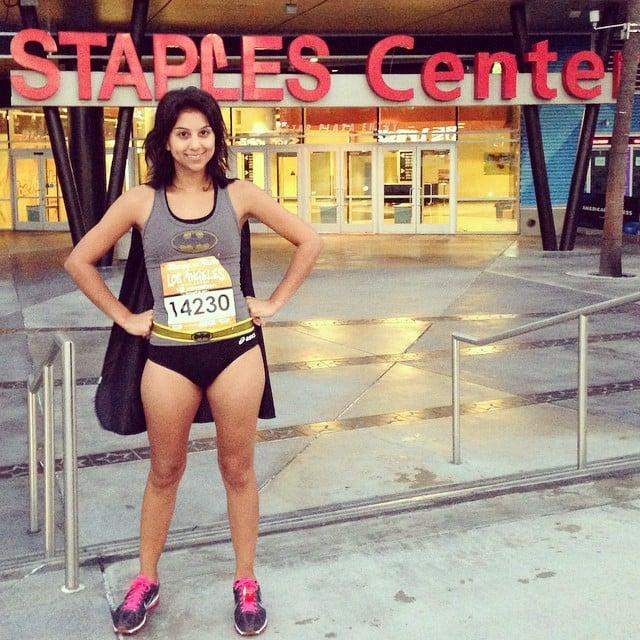 sc 1 st  Popsugar & Running Costume Ideas | POPSUGAR Fitness
