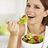Eat Well, and Eat Plenty!