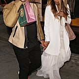 Ciara and Russell Wilson Out in London Photos July 2016
