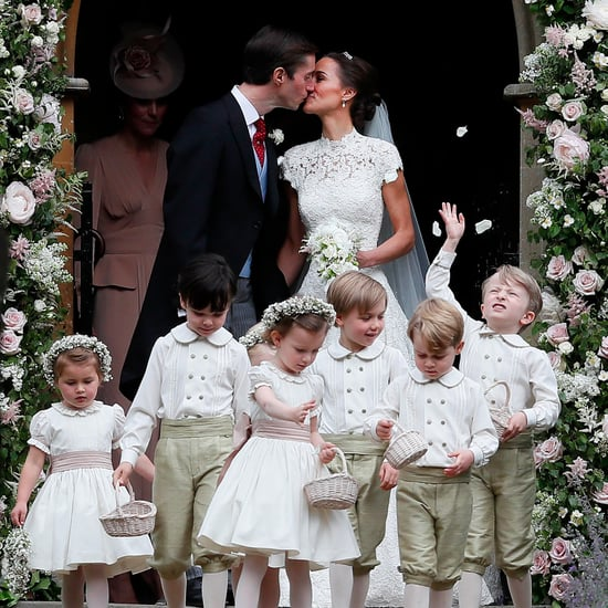 Photos du Mariage de Pippa Middleton