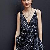 Lioness La Loca Star Surplice Maxi Dress