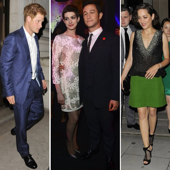 Dark Knight Rises Afterparty | Pictures