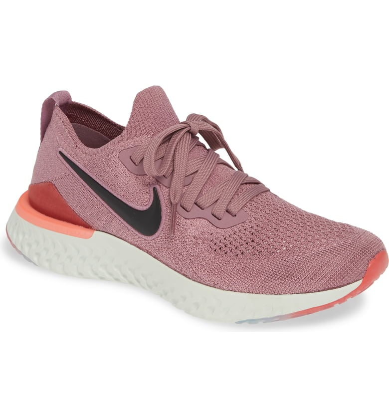 buy online 08b88 caf7a Nike Epic React Flyknit 2 Running Shoe | Top-Rated Products ...