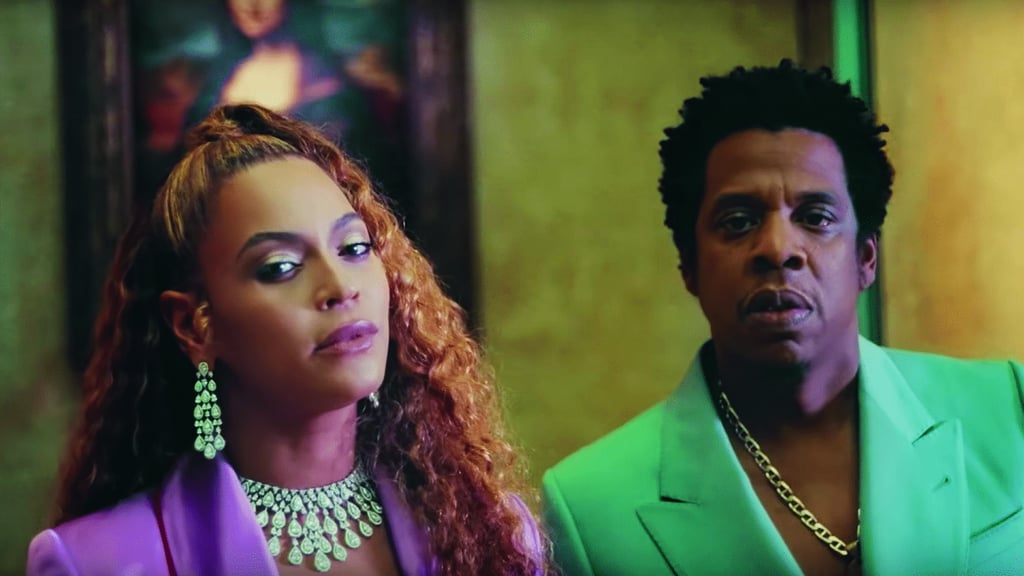 What Is Beyonce Wearing in Apes**t Music Video?