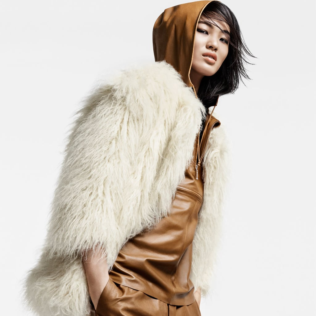 Crazy but True: H&M Just Made Us Wish For Colder Weather