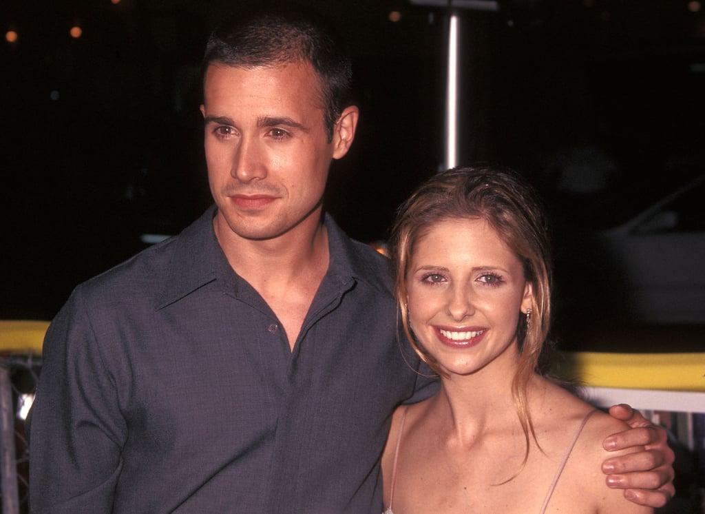 Meet Sarah Michelle Gellar and Freddie Prinze Jr.'s Kids