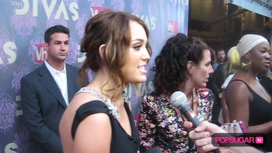 Video of VH1 Divas