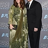 They attended the 2016 Critics' Choice Awards together.