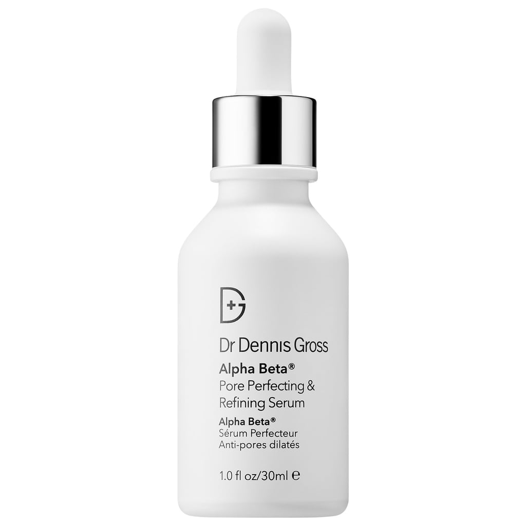 Best Serum For Combination Skin: Dr. Dennis Gross Skincare Alpha Beta Pore Perfecting & Refining Serum