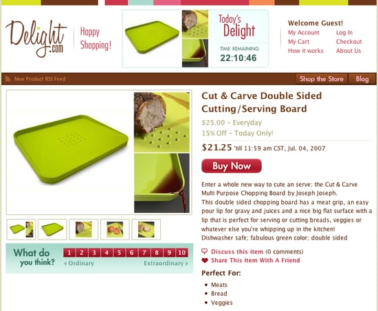 Fab Site: Delight.com