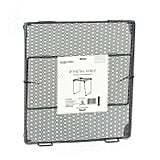 Mesh Metal Locker Shelf