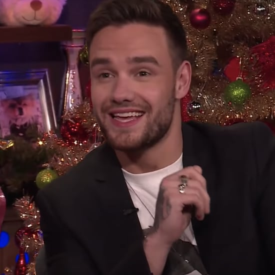 Liam Payne Talks About One Direction on WWHL | Video