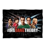 The Big Bang Theory Pillow Case