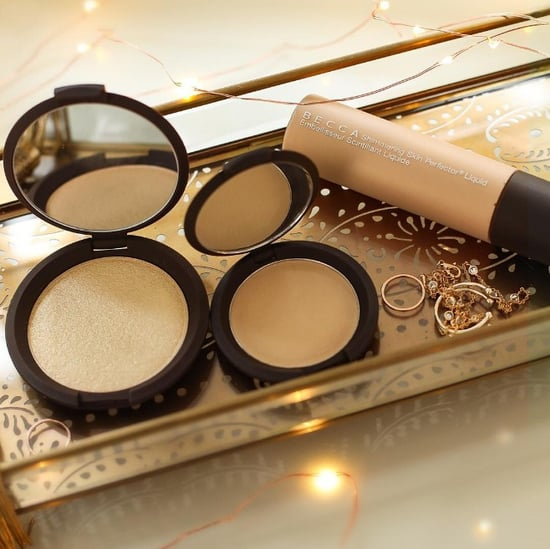 Becca Cosmetics Prosecco Pop Highlighter