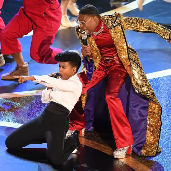 Janelle Monáe's Performance at the Oscars 2020 Video