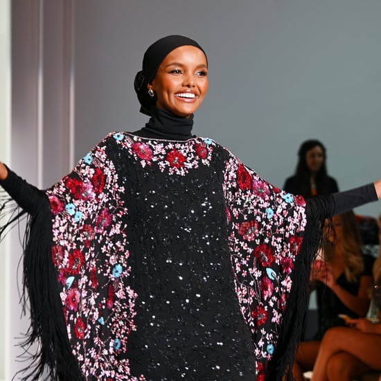Halima Aden Speaks Out About Her Hijab Journey in Fashion