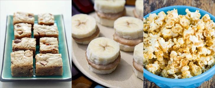 Kid-Friendly Peanut Butter Recipes