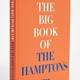 Books with Style The Big Book of The Hamptons
