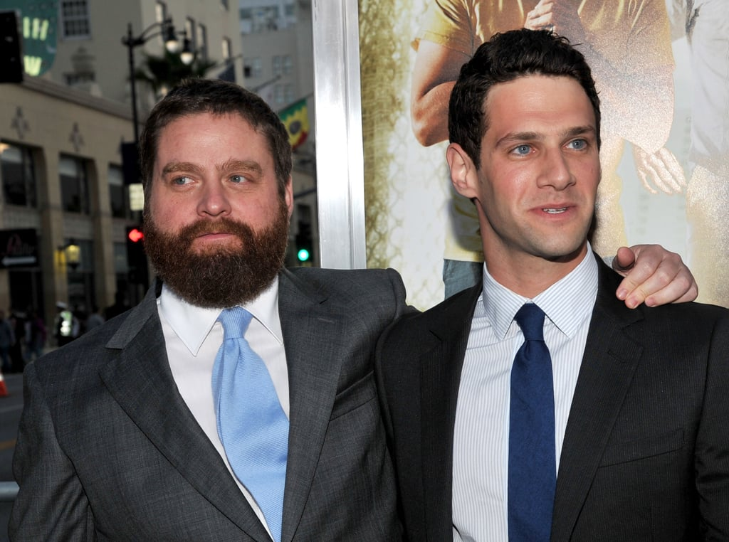 Bradley, Zac, and Ed Look Forward to a Good Hangover at Their LA Premiere