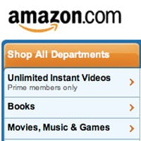 Amazon Prime Members Free Movie Streaming