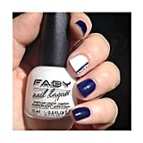 Faby Nail Lacquer, $14.95