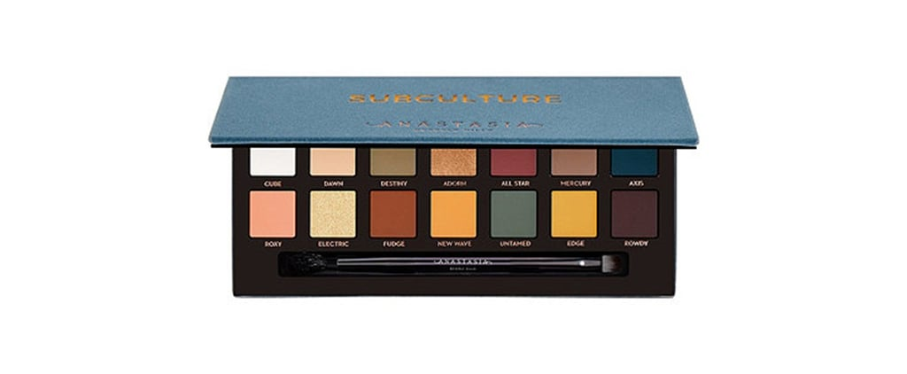 Beauty Junkies Are Going to Flip When They Win This Palette