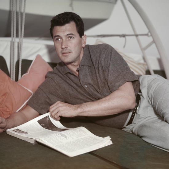 Hollywood: Rock Hudson's True Story