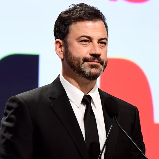 Jimmy Kimmel Talks About Interviewing Donald Trump