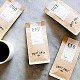 Coffee Beans Sampler