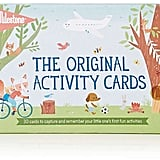 Milestone Cards Activity Cards