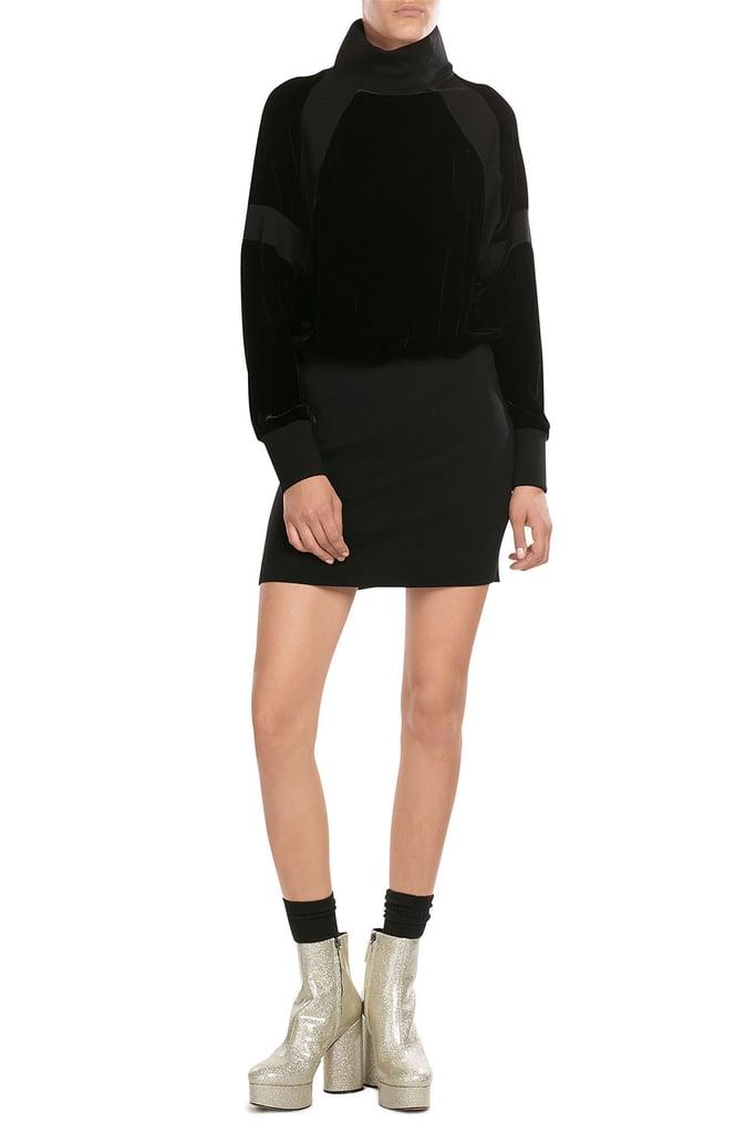 db6138bd8b0 DKNY Knit Sweater Dress