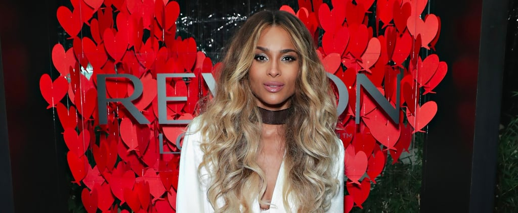 We're Predicting That Ciara's Maternity Style Will Be on Fire