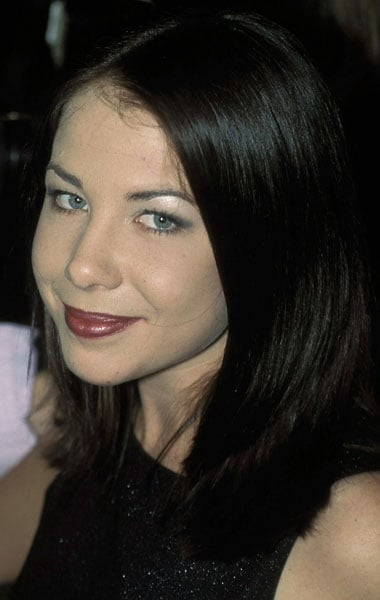 1999: Kate Ritchie
