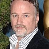 David Fincher<br>Director, <b>The Social Network</b>