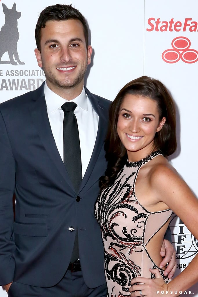 Bachelor in Paradise's Jade Roper and Tanner Tolbert Tie the Knot — See Pictures!