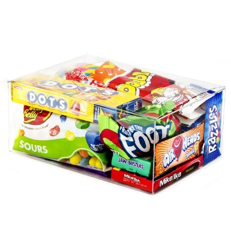 Candy Gift Pack