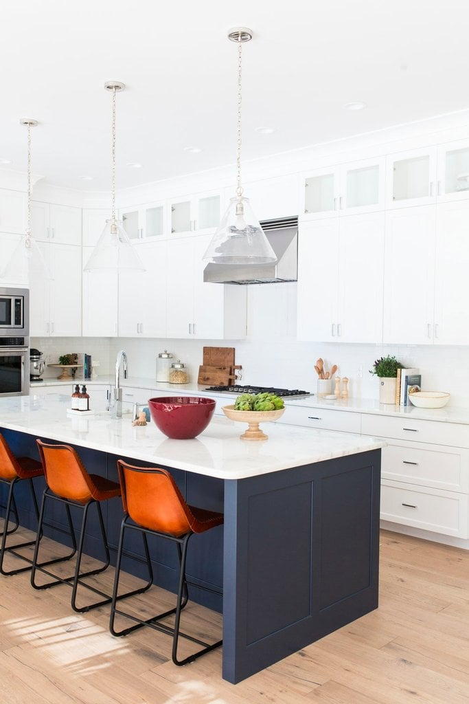 What about kitchen islands?