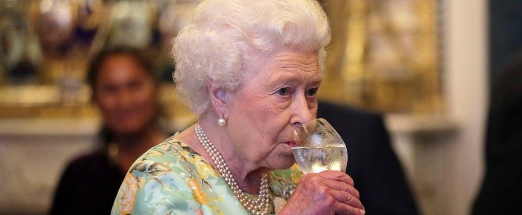 Queen Elizabeth II Won't Dance at Harry and Meghan's Wedding