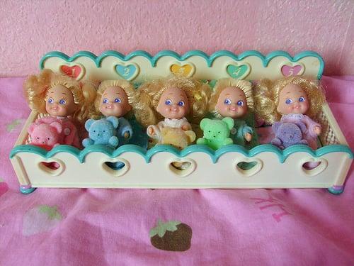 Quints Dolls