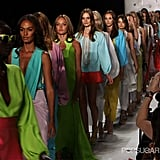 It Doesn't Get More Colorful Than DVF's Spring '13 Collection