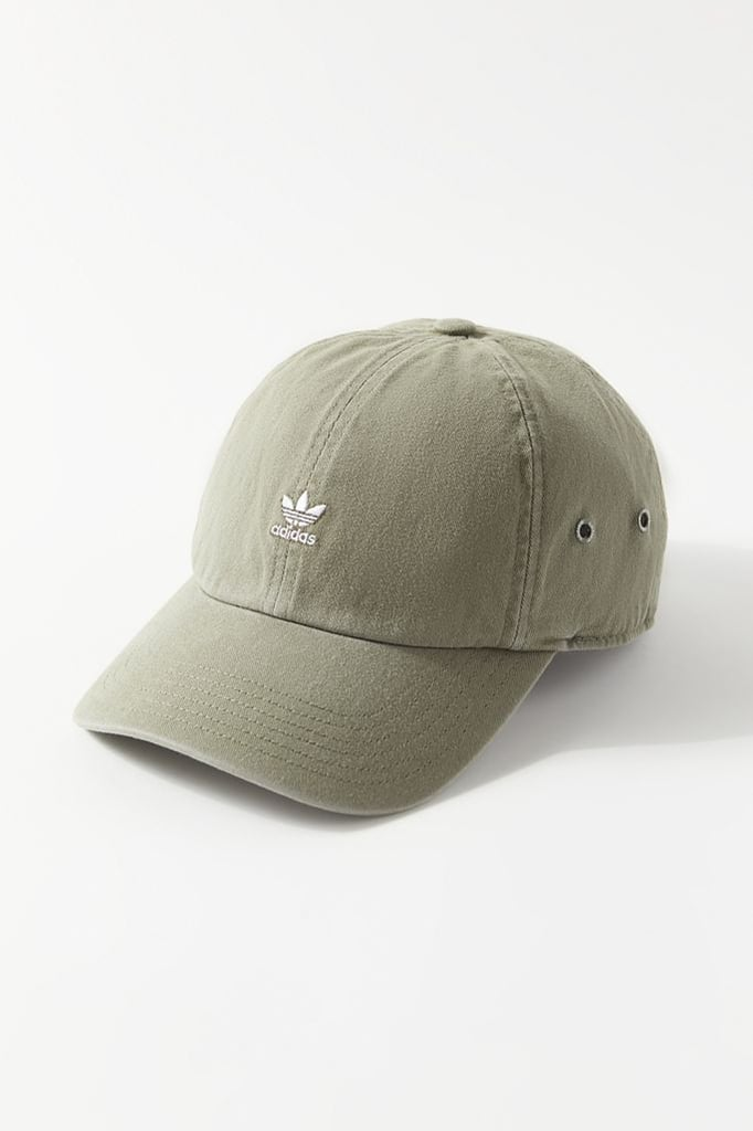 Adidas Originals Mini Logo Relaxed Baseball Hat