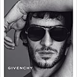 Quim Gutiérrez photographed by Mert Alas and Marcus Piggott. Photo courtesy of Givenchy