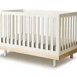 Oeuf Classic Crib — Birch
