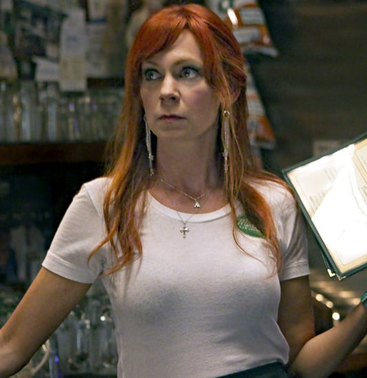 "Carrie Preston on True Blood's ""Full Circle"" Finale and Her Return to The Good Wife"