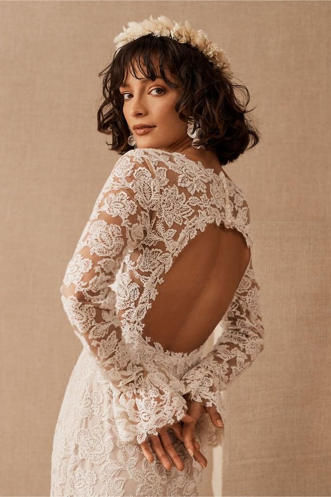 The Best Long-Sleeved Wedding Dresses