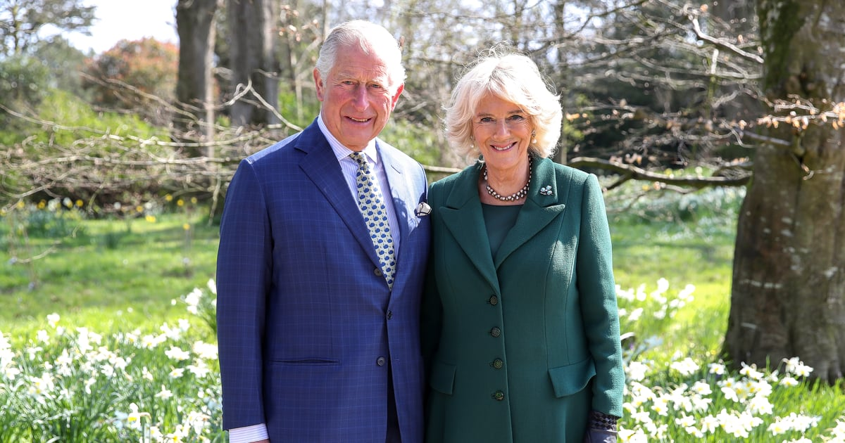OK, We Have to Ask: What's Up With Charles and Camilla's Weird Pet Names?