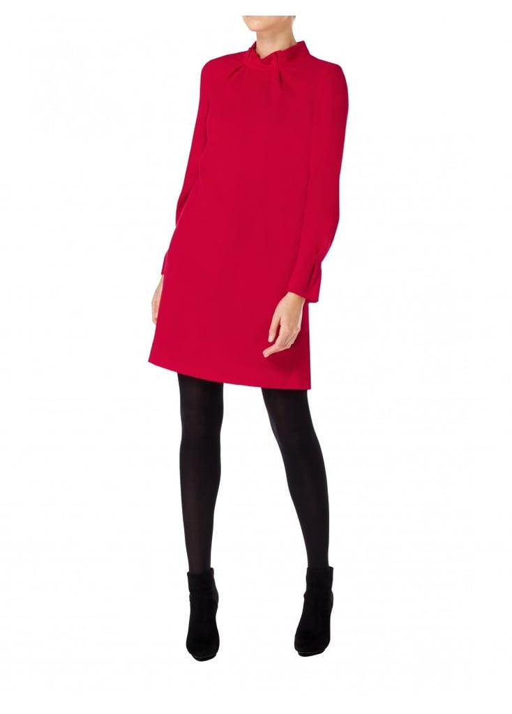 Goat Red Dress