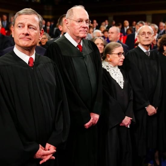 Female Supreme Court Justices Interruption Study