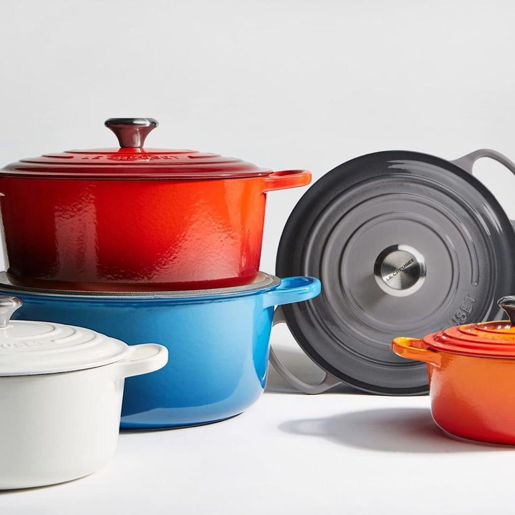 Le Creuset Sale Cookware 2020
